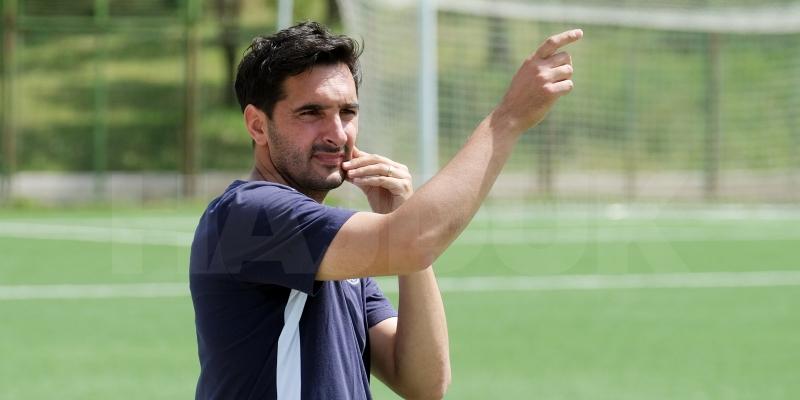 Budimir: Zadovoljni smo s pripremama, želimo početi prvenstvo s pobjedom
