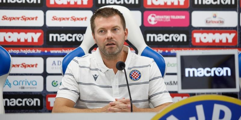 Away match against Hrvatski dragovoljac on Friday