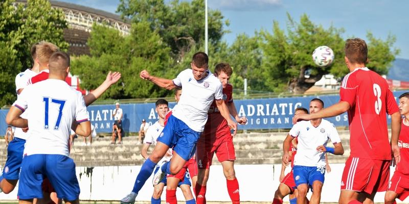 Juniori u nedjelju igraju protiv Bjelovara