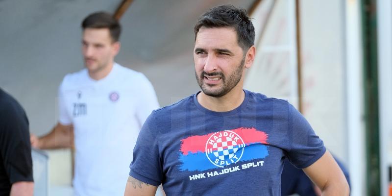 Trener Marijan Budimir o ždrijebu Lige prvaka mladih