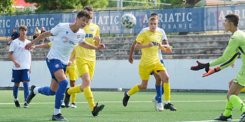 Pionire i kadete u Zagrebu čeka derbi s Dinamom