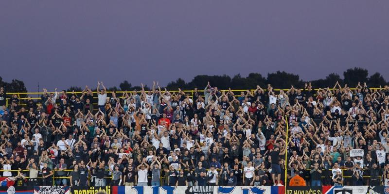 Ulaznice za Istra 1961 - Hajduk možete kupiti isključivo online!