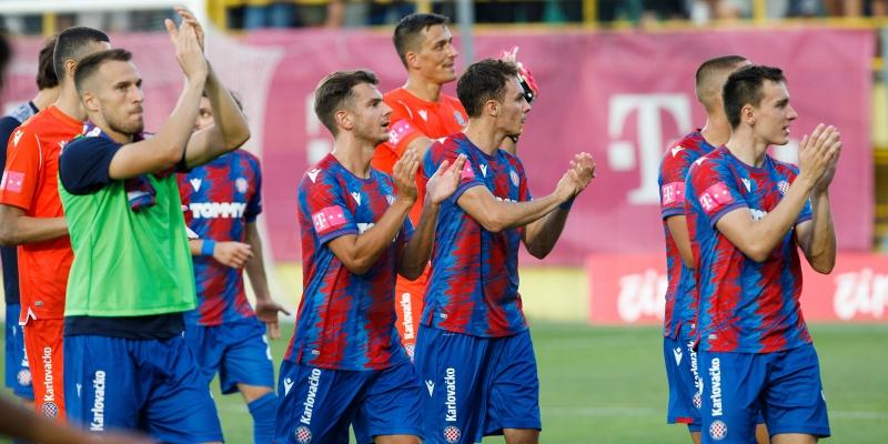 Promjena termina: Utakmica Primorac Biograd na Moru - Hajduk igra se 21. rujna