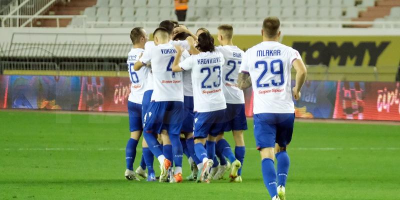 Utakmica 1/16 Hrvatskog kupa: Hajduk danas od 17 sati gostuje u Biogradu