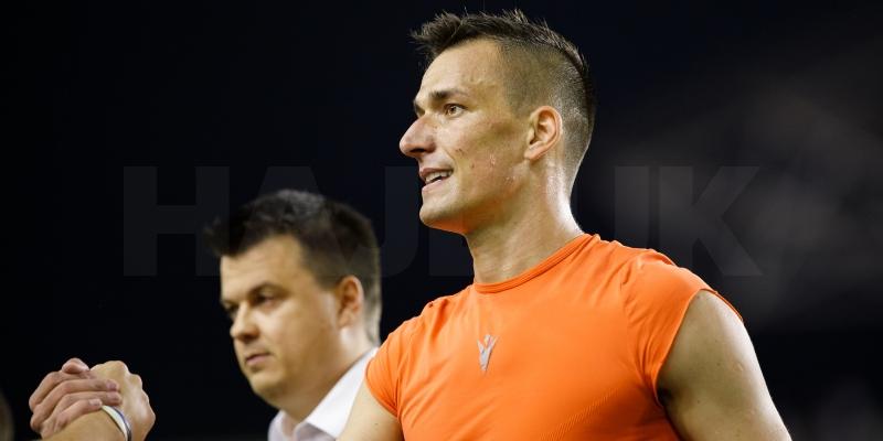 Kapetan Lovre Kalinić: Ovo je pobjeda cijele momčadi
