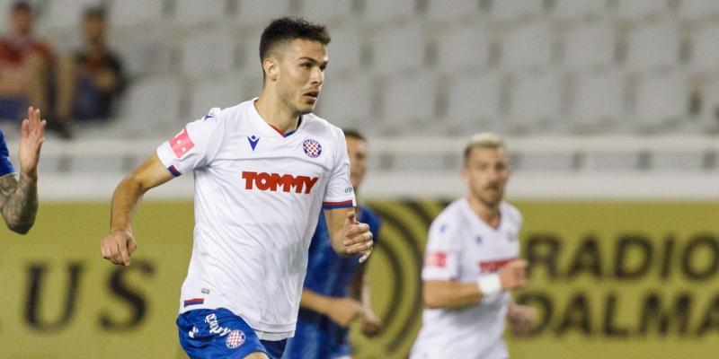 Mario Čuić zbog ozljede pauzira najmanje četiri mjeseca