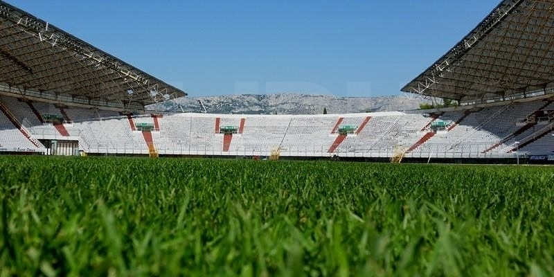 Hajduk kažnjen zatvaranjem sjeverne tribine na sljedećoj prvenstvenoj utakmici